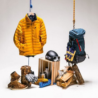 Alayna Outdoor Travel Climbing Outfits